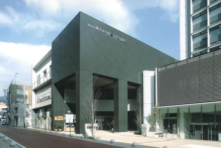 「川本喜八郎人形美術館」の画像検索結果
